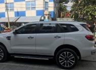 Bán Ford Everest  năm sản xuất 2018, màu trắng, xe nhập giá 1 tỷ 450 tr tại Hà Nội