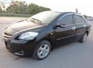 Bán Toyota Vios 1.5MT sản xuất năm 2009, màu đen, số sàn  giá 228 triệu tại Hải Dương