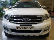 Bán xe Ford Everest 2.0L AT 4x2 2019, màu trắng giá 1 tỷ 399 tr tại Tp.HCM