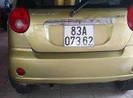 Bán Chevrolet Spark LT đời 2008, nhập khẩu nguyên chiếc đã đi 25400km giá 90 triệu tại Sóc Trăng