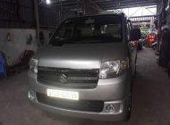 Bán Suzuki APV năm sản xuất 2008, màu bạc, xe nhập giá 225 triệu tại Tp.HCM