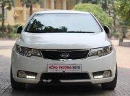 Cần bán lại xe Kia Forte đời 2013, màu trắng, số tự động giá cạnh tranh giá 459 triệu tại Thái Nguyên