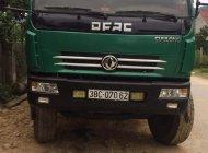 Bán xe tải ben Cửu Long 7 tấn đời 2010 giá 220 triệu tại Hà Tĩnh