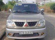 Cần bán gấp Mitsubishi Jolie sản xuất năm 2004, xe nhập giá 220 triệu tại An Giang