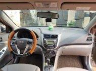 Bán xe Hyundai Accent đời 2012, màu bạc giá 389 triệu tại Hải Dương