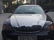 Bán ô tô Daewoo Magnus năm sản xuất 2005, màu đen số tự động, giá 180tr giá 180 triệu tại Hà Nội