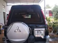 Cần bán gấp Mitsubishi Jolie đời 2005, màu đen, giá chỉ 185 triệu giá 185 triệu tại Gia Lai