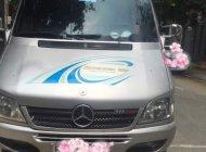 Cần bán Mercedes Sprinter 2004, màu bạc xe gia đình, 165tr giá 165 triệu tại Tp.HCM
