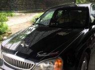 Bán Daewoo Magnus sản xuất năm 2005, màu đen giá 139 triệu tại Hà Nam