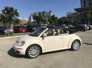 Cần bán lại xe Volkswagen Beetle 2.5AT đời 2009, màu kem (be) xe nhập, 560tr giá 560 triệu tại Hà Nội