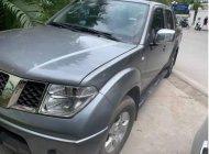 Bán Nissan Navara LE 2.5MT đời 2012, màu xám xe gia đình giá 365 triệu tại Hà Nội