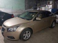 Bán xe Chevrolet Cruze năm sản xuất 2011, màu vàng, nhập khẩu   giá 345 triệu tại Đồng Tháp