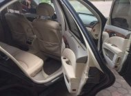 Cần bán Mercedes E240 sản xuất 2003, màu đen, nhập khẩu chính chủ giá 270 triệu tại Hà Nội