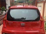 Bán ô tô Kia Morning năm sản xuất 2015, màu đỏ, xe đẹp giá 335 triệu tại Hải Phòng