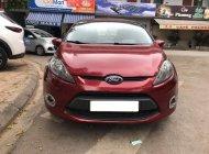 Cần bán xe Ford Fiesta 2012 số tự động, màu đỏ, chính chủ giá 315 triệu tại Tp.HCM