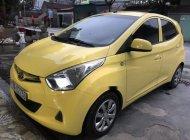 Bán Hyundai Eon đời 2012, màu vàng, nhập khẩu nguyên chiếc  giá 185 triệu tại Quảng Nam