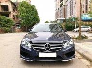 Cần bán E250 AMG, sản xuất 2015, số tự động, màu xám xanh hiếm giá 1 tỷ 450 tr tại Tp.HCM