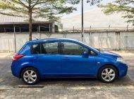 Bán Nissan Tiida AT SE sản xuất năm 2008, màu xanh lam, nhập khẩu nguyên chiếc như mới giá 349 triệu tại Tp.HCM