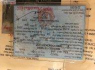 Bán Thaco FORLAND sản xuất năm 2011, màu xanh lam giá 80 triệu tại Quảng Ninh