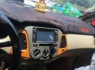 Cần bán lại xe Toyota Innova năm 2009, màu đen, giá tốt giá 365 triệu tại Ninh Bình