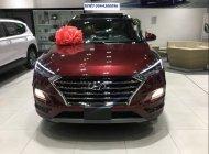 Bán Hyundai Tucson 1.6 Turbo năm 2019, màu đỏ, xe giao ngay giá 932 triệu tại Tp.HCM