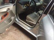 Bán xe Toyota Corolla altis sản xuất 2010, màu bạc chính chủ giá 475 triệu tại Hà Nội