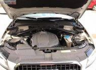 Bán Audi Q5 2.0 AT đời 2013, màu trắng, xe nhập giá 1 tỷ 600 tr tại Tp.HCM