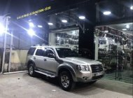 Bán Ford Everest sản xuất năm 2008, màu bạc chính chủ, giá 398tr giá 398 triệu tại Tp.HCM