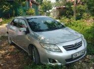 Cần bán lại xe Toyota Corolla Altis sản xuất năm 2008, màu bạc, cam kết không đâm va không ngập nước giá 410 triệu tại Hà Nội