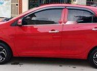 Bán ô tô Kia Morning sản xuất năm 2014, màu đỏ như mới giá 235 triệu tại Hải Phòng