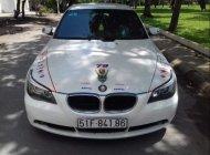 Bán BMW 530 2006, màu trắng, nhập khẩu   giá 288 triệu tại Tp.HCM