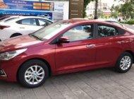 Bán Hyundai Accent đời 2019, màu đỏ, nhập khẩu  giá 426 triệu tại Đà Nẵng