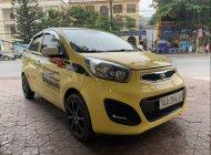 Bán Kia Morning đời 2013, màu vàng, 189 triệu giá 189 triệu tại Hải Phòng