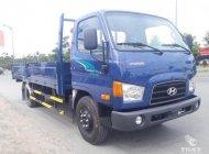Xe tải Hyundai 2T4 thùng lửng - New Mighty N250, 410tr giá 410 triệu tại Tp.HCM