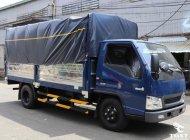 XE TẢI ĐÔ THÀNH 2T3 THÙNG MUI BẠT - IZ49, thùng 4m2 giá 330 triệu tại Tp.HCM
