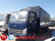 Xe tải hyundai 7.3 tấn bán trả góp 80% giá trị xe giá 630 triệu tại Bình Dương