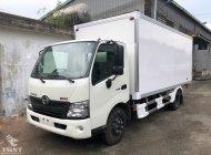 Cần bán Hino 300 Series XZU650L sản xuất 2019, màu trắng, nhập khẩu   giá 705 triệu tại Tp.HCM