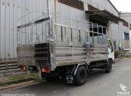 XE TẢI HINO 3T49 THÙNG MUI BẠT - XZU342L, thùng 5m giá 595 triệu tại Tp.HCM