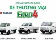 Bán Suzuki Super Carry Truck đời 2019, màu trắng giá 249 triệu tại Bình Dương