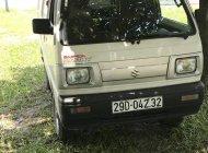Bán Suzuki Carry đời 2014, màu trắng, nhập khẩu nguyên chiếc  giá 215 triệu tại Hà Nội