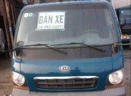 Bán xe Kia K2700 2008, màu xanh lam, xe nhập giá 139 triệu tại Tp.HCM