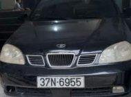 Bán xe Daewoo Lacetti 1.6MT 2004, màu đen giá 140 triệu tại Nghệ An