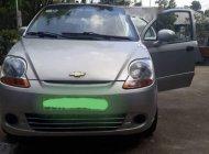 Bán ô tô Chevrolet Spark đời 2009, màu bạc chính chủ giá 145 triệu tại Đồng Tháp