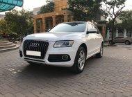 Bán xe Audi Q5 2.0 Quattro màu trắng, sx 2013, chỉnh chủ sử dụng, giữ gìn cẩn thận giá 1 tỷ 260 tr tại Hà Nội