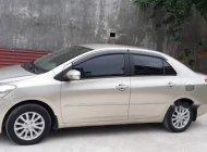 Cần bán Toyota Vios E sản xuất 2012, màu vàng còn mới giá 295 triệu tại Hà Nội