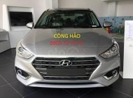 Cần bán Hyundai Accent sản xuất năm 2019, màu bạc, giá chỉ 426 triệu giá 426 triệu tại Đà Nẵng