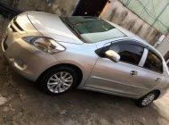 Bán Toyota Vios sản xuất năm 2010, màu bạc, giá tốt giá 230 triệu tại Nam Định