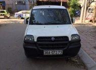 Bán Fiat Doblo 1.6MT năm 2008, màu trắng chính chủ, 108 triệu giá 108 triệu tại Hà Nội