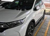 Bán Honda CR V đời 2018, màu trắng, nhập khẩu nguyên chiếc chính chủ giá 1 tỷ 30 tr tại Tp.HCM