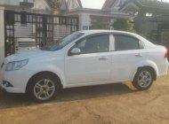 Bán xe Chevrolet Aveo đời 2014, màu trắng giá 260 triệu tại Đắk Lắk